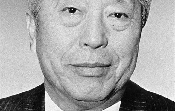 William Kwang-Yeh Tao, alumnus and longtime supporter, 102