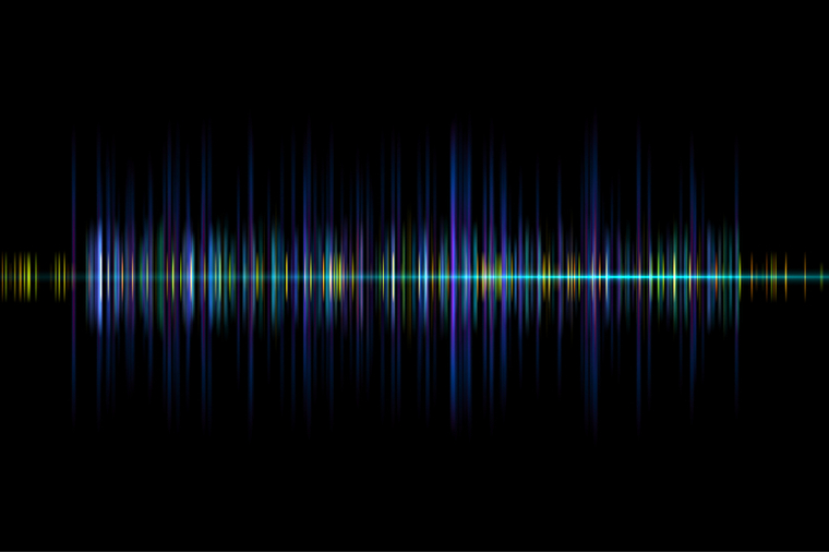 Researchers at Washington University in St. Louis and Harvard University have developed a non-reciprocal device for acoustic waves that could be used in next-generation wireless communication and quantum computing. (Credit: Shutterstock)
